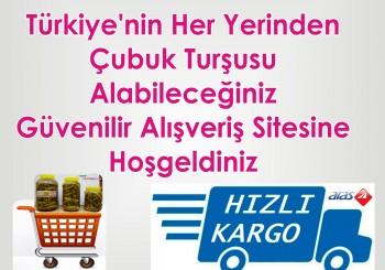 Türkiye'nin Her Yerine Gönderiyoruz