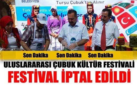 cubuk tursu festivali